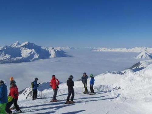 Skiweekend 2015 (Giorgio)